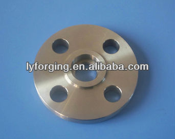 ford exhaust flange