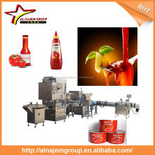 high quality tomato paste making machine tomato canning machine tomato ketchup making machine