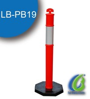 Hotsale Good Quality Traffic Safety Reflective Pole
