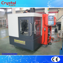 CNC router engraving milling machine China high speed machine DX6080