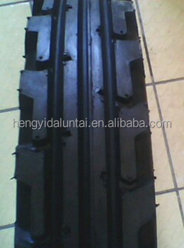 Agricultural tyre 600-16