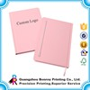 Custom Wholesale Writing Personal Diary PU Leather Journal