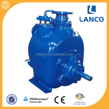 P Series Non Clogging Self Priming Diesel Water Pump For Farm Irrigation