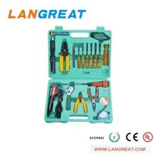 Professional electronic repair tool kit