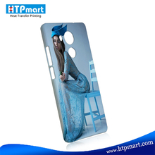 Custom printed phone cover 3d smart phone case printing for Huawei Mate8