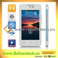 4.0 inch H-Mobile low price china mobile phone for usa