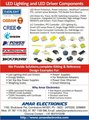 LED LIGHTING PRODUCTS IN INDIA