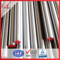 Stainless steel round bar AISI 430F