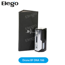 Fashion e-cig DNA166 Squonker Lostvape Drone BF DNA166 Squonker