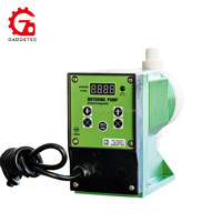Hot sale electromagnetic small metering pump