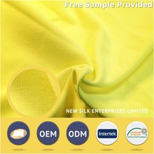 OEM Wholesale USA qualified Coolplus quick dry polyester elastane fabric