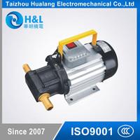 550w 50hz Electric Fuel Transfer Pump Cheap Fuel Pump Replacement Oil Gear Pumps