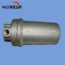 HVS OEM Automotive Aluminum Die Casting For Oil Filter Tank