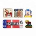 New Custom Logo Tourist Souvenir Fridge Magnets Quality Types of Souvenir Magnets