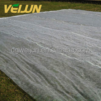 Agriculture PP Spunbonded Nonwoven fabric for nursery over wintering