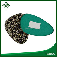 footcare PU Gel massage anti-slip pad forefoot cushion