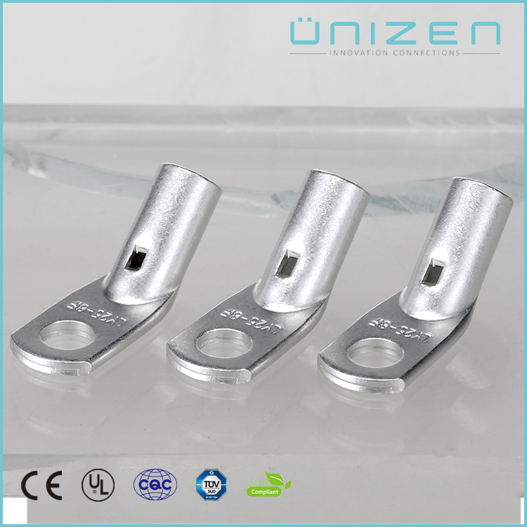 UNIZEN Environment Friendly Cable Lug Cheapest Non-Insulated Cord End Wire Terminals