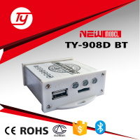 High Quality Big Power Motorcycle two way 1000w amplifier