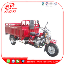 200CC Three Wheel Motorcycle /Motor Tricycle/air cooling engine Cargo Tricycle