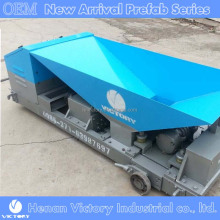 Precast Lightweight concrete Wall Panel Machine for concrete structures