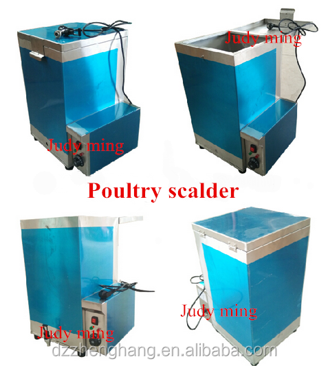 cheap price used poultry plucker a ZH-65 chicken plucker for sale