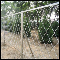 Anping provide 100% factory supplied wire mesh fence specification with high quality