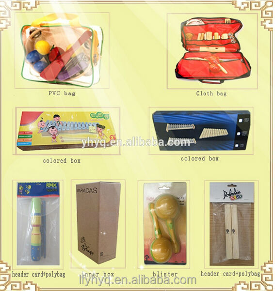 chinese wholesale wood toy rainbow xylophone prices