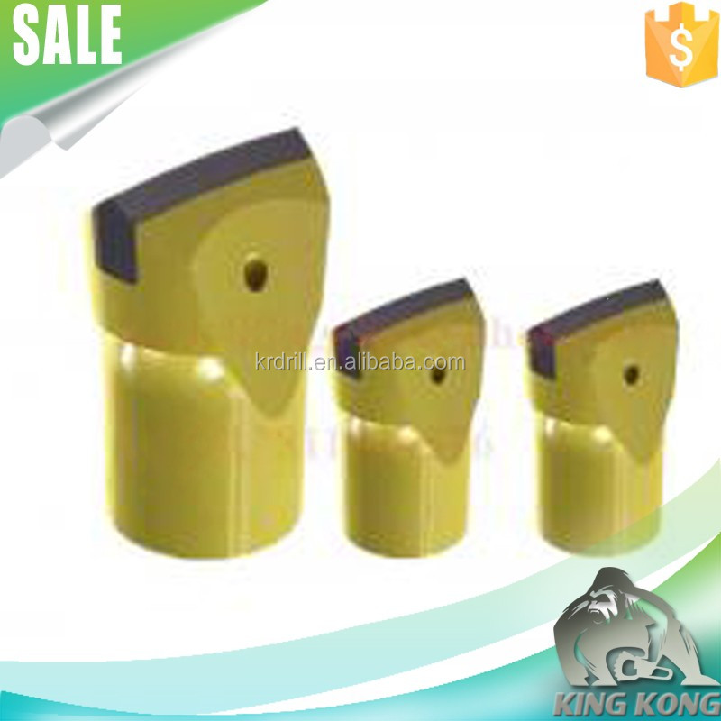 32mm and 34mm Tungsten Carbide powers tapper plus for Rock Stone