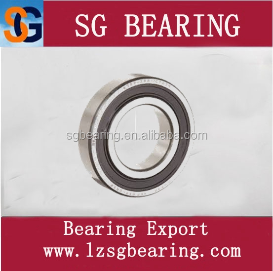High quality low noise motor bearing / motor bearing replacement 6203