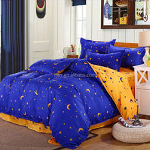 Legends of the stars High cost performance Printed Bedding Set Wholesale