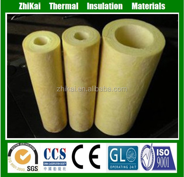 Steam pipe insulation material rockwool pipe insulation for Rockwool pipe insulation prices