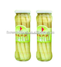 2016 in season fresh canned vegetable canned asparagus 430g