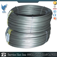 301,316,304,304L,303,305,316L,300 Series Grade and ISO Certification stainless steel wire Hot Sale