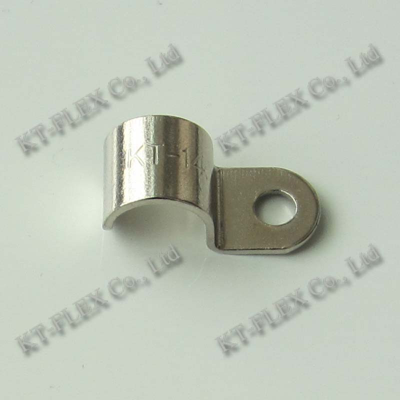 High Voltage Electrical Cable Hangers For Cable : Kt flex high quality cable clamp clip buy