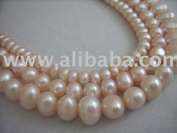 Freshwater Pearls From Philippines