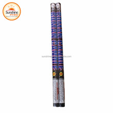 High Quality 8 Shots Algeria Wholesale Consumer Display Roman Candle Fireworks