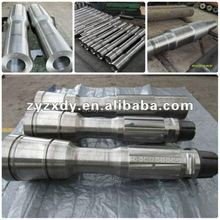 API 4145H and 4330v mining stabilizer and mining drill rod