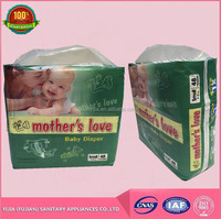 Mother's Love brand Disposable Diapers Baby