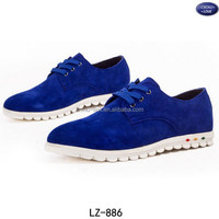 2015 Hot sale and reasonable price fashion italy men casual shoes