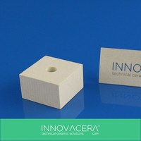 Boron Nitride Ceramic Brick/Block For High Temperature Furnace Construction/INNOVACERA