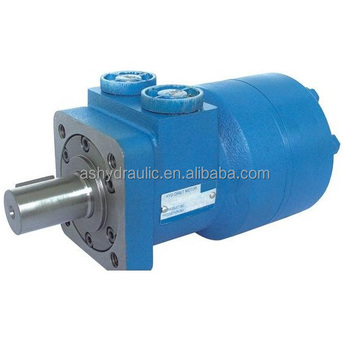 M+S HR series of HR50,HR80,HR100,HR125,HR160,HR200,HR250,HR315,HR400 gerotor motor,hydraulic orbit motors