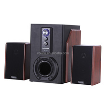 best 2.1 speaker with USB/SD/LED/FM/remote! 2.1 active speaker big subwoofer! 2.1 speaker