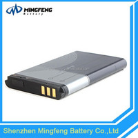 China Factory Super Quality BL-5C Battery For Nokia 3110C