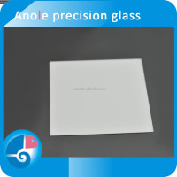 Anole High precision glass pyrex glass for laboratory/colored glass pieces for crafts