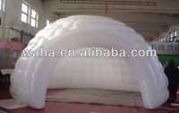 Camping tents ,inflatable dome/circle tent ,advertising outdoor event/party inflatable tent