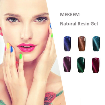 Colorful And Popular Nail Art Polish