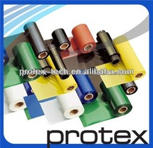 Protex Barcode Ribbon for private label shaving creams
