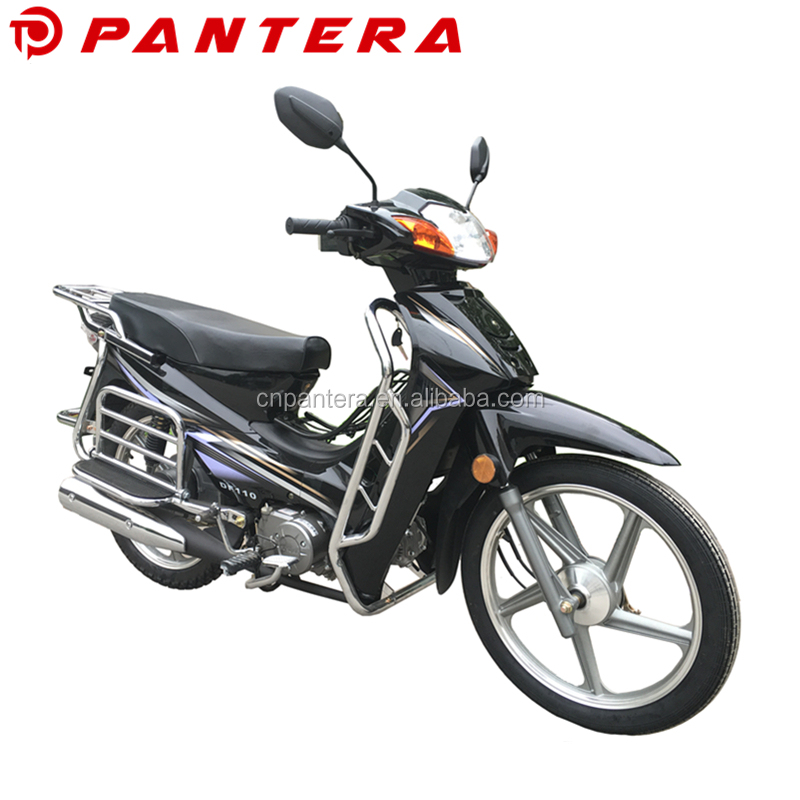 110cc 4 Stroke Imported Moped Chinese Wave Motorcycle New