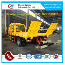 DongFeng rotator recovery truck vehicle for sale