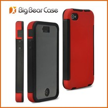 Phone case super protect armor case for iphone 4 4s 4g
